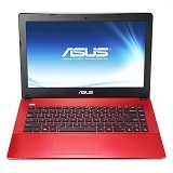 ASUS Notebook A456UR-WX074D Non Windows - Red