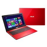 ASUS Notebook A556UB-XX191T - Red (Merchant) - Notebook / Laptop Consumer Intel Core I7
