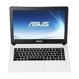 ASUS Notebook A556UQ-DM100D Non Windows - White - Notebook / Laptop Consumer Intel Core I5