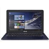 ASUS Notebook E202SA-FD002D - Dark Blue - Notebook / Laptop Consumer Intel Celeron
