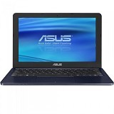 ASUS Notebook E202SA-FD002D Non Windows - Dark Blue (Merchant) - Notebook / Laptop Consumer Intel Celeron