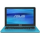 ASUS Notebook [E202SA-FD113D] Non Windows - Thunder Blue (Merchant) - Notebook / Laptop Consumer Intel Celeron