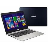 ASUS Notebook K401UQ-FR016T - Blue (Merchant) - Notebook / Laptop Consumer Intel Core I7