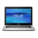 ASUS Notebook  X302LA-FN211D Non Windows - Black - Notebook / Laptop Consumer Intel Core i3