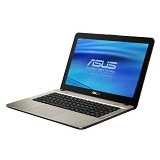 ASUS Notebook X441SA-BX001D Non Windows [90NB0CC1-M00110] - Black