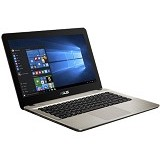 ASUS Notebook X441SA-BX001T [90NB0CC1-M00150] - Black - Notebook / Laptop Consumer Intel Celeron