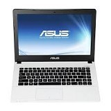 ASUS Notebook X441SA-BX004D Non Windows - White (Merchant) - Notebook / Laptop Consumer Intel Celeron