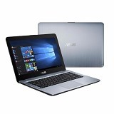 ASUS Notebook X441SA-BX002T - Silver (Merchant) - Notebook / Laptop Consumer Intel Dual Core