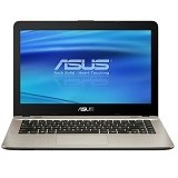 ASUS Notebook X441UA-WX095D [90NB0C91-M01250] Non Windows - Black - Notebook / Laptop Consumer Intel Core I3