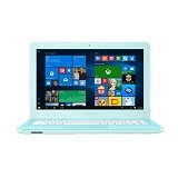 ASUS Notebook X441UV-WX095D Non Windows - Aqua Blue (Merchant) - Notebook / Laptop Consumer Intel Core I3