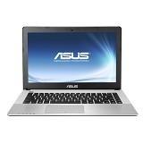 ASUS Notebook X450JB-WX001D Non Windows - Black (Merchant) - Notebook / Laptop Consumer Intel Core I7