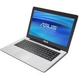 ASUS Notebook X453SA-WX002D - White - Notebook / Laptop Consumer Intel Celeron