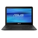 ASUS Notebook X454WA-VX004D Non Windows - Black (Merchant)