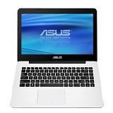 ASUS Notebook X454WA-VX005D Non Windows - White (Merchant)