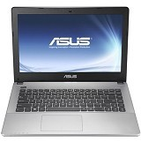 ASUS Notebook X455LJ-WX362T - Blue (Merchant) - Notebook / Laptop Consumer Intel Core I3