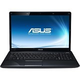 ASUS Notebook X540LJ-XX022D - Red/Blue (Merchant) - Notebook / Laptop Consumer Intel Core I3