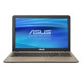 ASUS Notebook X540LJ-XX681D Non Windows - Black - Notebook / Laptop Consumer Intel Core I3