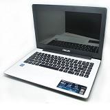 ASUS Notebook X540SA-XX002D - White - Notebook / Laptop Consumer Intel Celeron