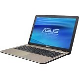 ASUS Notebook X540YA-BX101D Non Windows [90NB0CN1-M00160] - Black - Notebook / Laptop Consumer Amd Dual Core