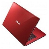 ASUS Notebook X540YA-BX403D Non Windows - Red - Notebook / Laptop Consumer Amd Dual Core