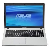 ASUS Notebook X550ZE-XX033D Non Windows - Black (Merchant) - Notebook / Laptop Consumer Amd Quad Core