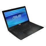ASUS Notebook  X553MA-SX824D - Black - Notebook / Laptop Consumer Intel Celeron