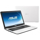 ASUS Notebook X554LJ-XX1182D Non Windows - White (Merchant) - Notebook / Laptop Consumer Intel Core I5