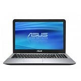 ASUS Notebook [X555QG-BX121D] Non Windows - Black - Notebook / Laptop Consumer Amd Quad Core