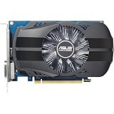 ASUS Phoenix GeForce GT 1030 OC [PH-GT1030-O2G] - Vga Card Nvidia