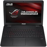 ASUS ROG G551VW-FI157T - Black (Merchant) - Notebook / Laptop Gaming Intel Core I7
