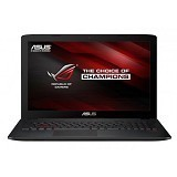ASUS ROG GL552VW-CN461D Non Windows - Black (Merchant) - Notebook / Laptop Gaming Intel Core I7