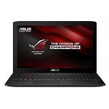 ASUS ROG GL552VX-DM018D Non Windows - Black