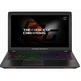 ASUS ROG GL553VE-FY117T [90NB0DX3-M01670] - Black - Notebook / Laptop Gaming Intel Core I7