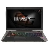 ASUS ROG GX800VH-XS79K (Merchant) - Notebook / Laptop Gaming Intel Core I7