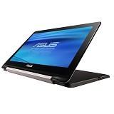 ASUS Transformer Book Flip TP200SA-FV0156D - Silver - Notebook / Laptop Hybrid Intel Quad Core