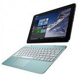 ASUS Transformer Book T100HA-FU033T - Blue - Notebook / Laptop Hybrid Intel Atom