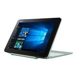 ASUS Transformer Book T101HA-GR011T [90NB0BK2-M00600] - Mint Green - Notebook / Laptop Hybrid Intel Atom