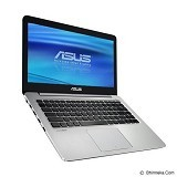 ASUS Ultrabook K401LB-FR068D Non Windows - Black (Merchant) - Ultrabook / Sleekbook Intel Core i5