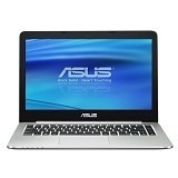ASUS Ultrabook K401UQ-FA090D Non Windows - Metal
