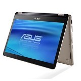 ASUS VivoBook Flip TP301UJ-DW082D Non Windows - Gold - Notebook / Laptop Hybrid Intel Core I5