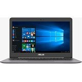 ASUS ZenBook UX310UQ-FC337T (Core i7-6500U) - Quartz Grey (Merchant) - Ultrabook / Sleekbook Intel Core I7