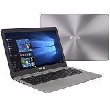 ASUS ZenBook UX510UW-RB71 - Grey (Merchant) - Ultrabook / Sleekbook Intel Core I7