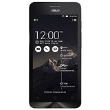 ASUS ZenFone 4C (8GB/1GB RAM) [ZC451CG] - Black - Smart Phone Android