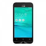 ASUS ZenFone Go [ZB452KG] - Silver (Merchant) - Smart Phone Android