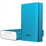 ASUS ZenPower 10050mAh with Bumper [90AC00P0-BBT039] - Blue - Portable Charger / Power Bank