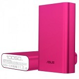 ASUS ZenPower 10050mAh with Bumper [90AC00P0-BBT040] - Pink