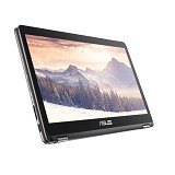 ASUS Zenbook Flip UX360CA-C4014T - Grey (Merchant) - Notebook / Laptop Hybrid Intel Core M