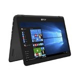 ASUS Zenbook Flip UX360UAK-DQ276T- Black (Merchant) - Notebook / Laptop Hybrid Intel Core I7