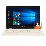 ASUS Zenbook UX360C-AC4151T - Gold (Merchant) - Notebook / Laptop Hybrid Intel Core M