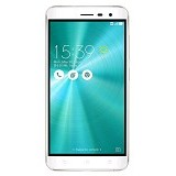 ASUS Zenfone 3 (32GB/3GB RAM) [ZE520KL] - White - Smart Phone Android
